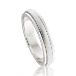 9k Wedding Ring
