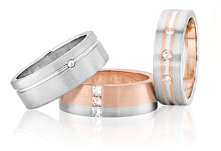 30% off all Wedding Bands