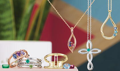 Jewellery for every occasion